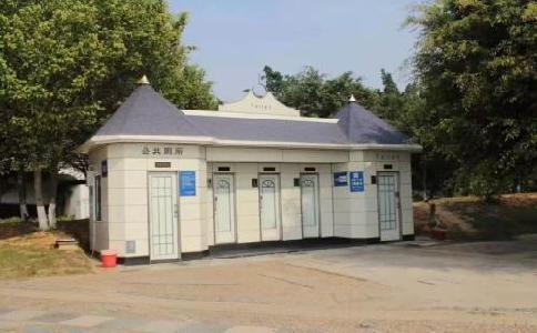 環保廁所用到的主要材料